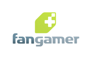 FanGamer Logo