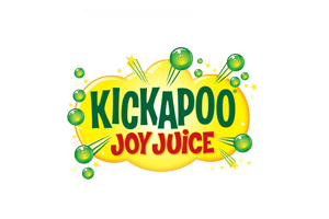 Kickapoo Joy Juice Logo