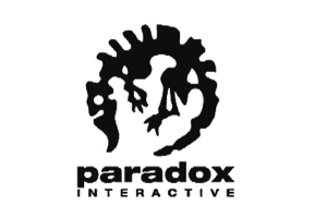 Paradox Game Logo