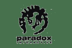 Paradox Game Logo