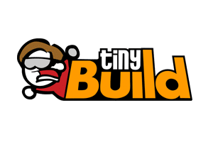 Tiny-Build Logo