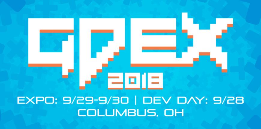 GDEX 2018
