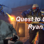 ryan quest to game