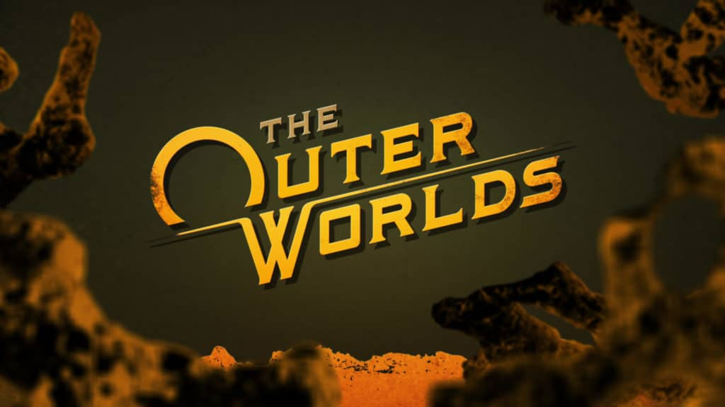 Logo image for The Outer Worlds