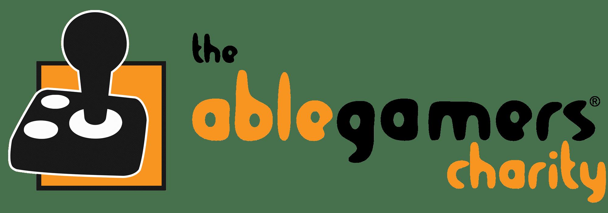 AbleGamers Logo