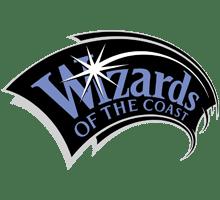 Wizard of the Coast Logo