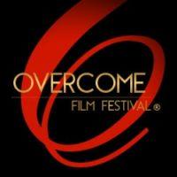 Overcome Film Festival Logo